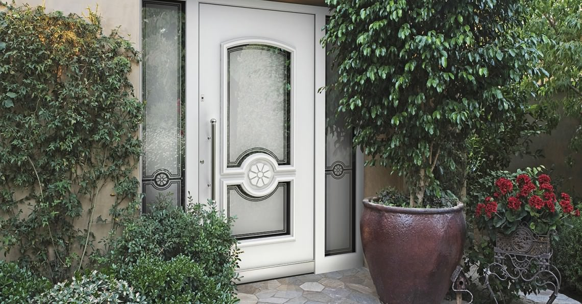 What to consider when buying new front doors | PIRNAR
